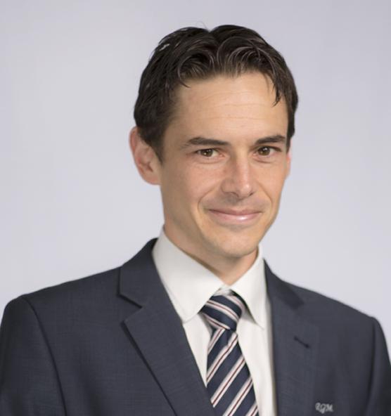 Daniel Bremner